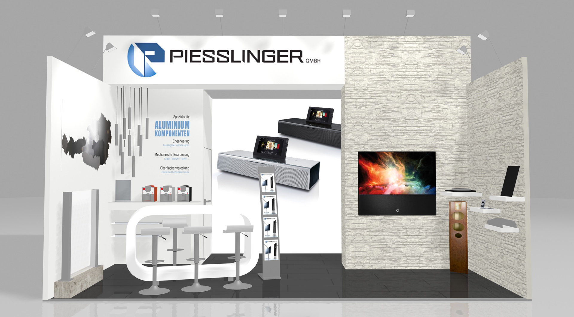 ms|planung - Piesslinger - ms|gruppe°