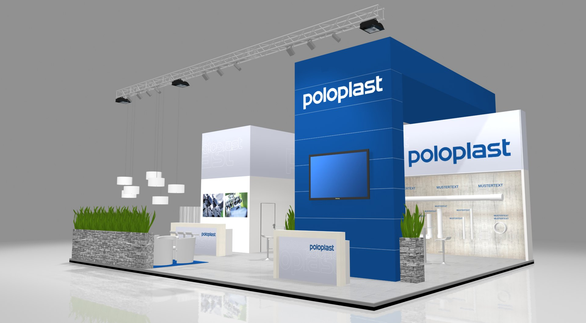 ms|planung - Poloplast - ms|gruppe°
