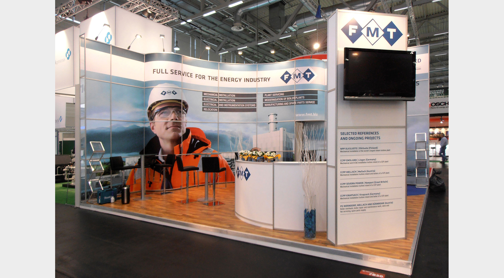 ms|messe - FMT - ms|gruppe°
