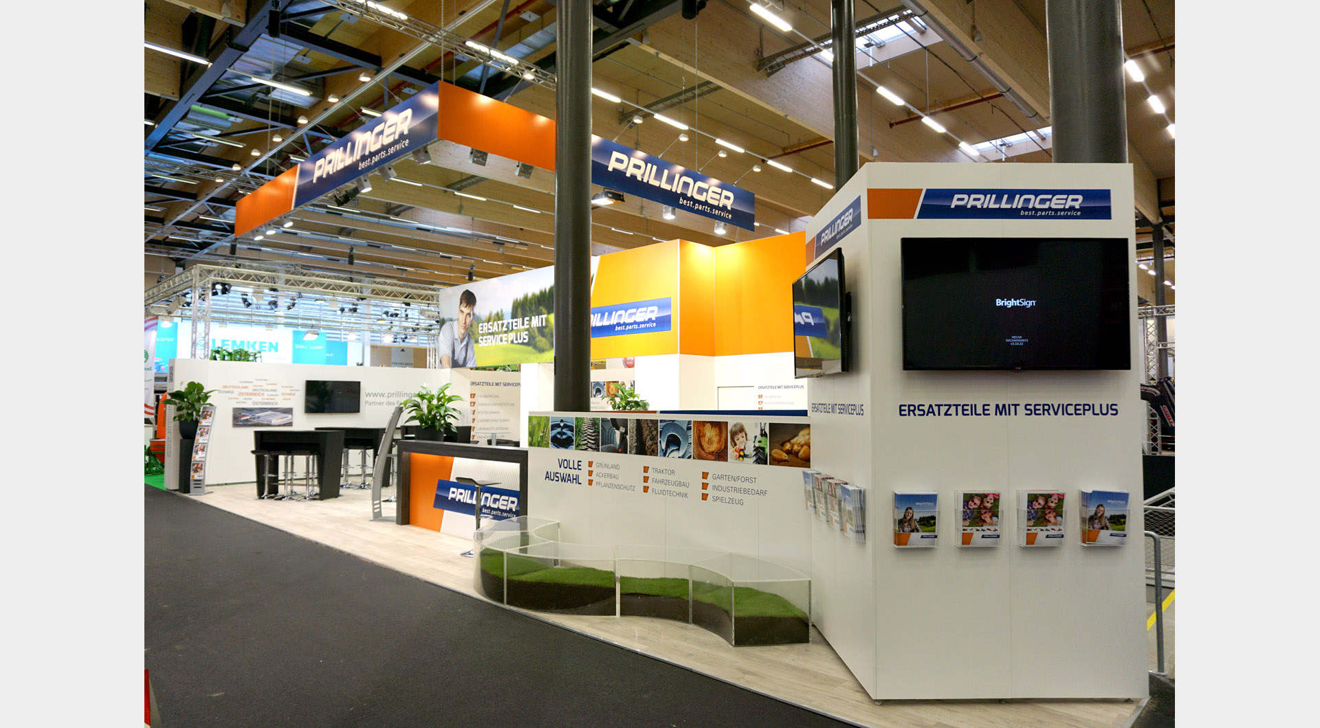 ms|messe - Prillinger - ms|gruppe°